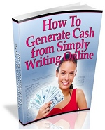 Get paid for your passion for writing! screenshot